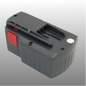 Battery suitable for Festool 15.6V 2Ah NiCd