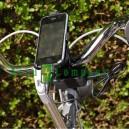 Fiets telefoon lader met houder voor I-phone 3