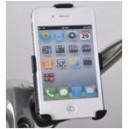 Fiets telefoon lader met houder voor I-phone 4