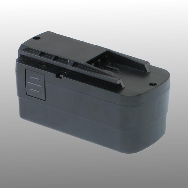 Battery suitable for Festool 12V 3Ah NiMH