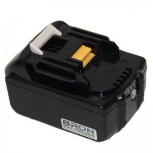 Makita 18V 3Ah Li-ion BL1830 replica battery
