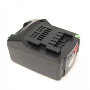 Metabo battery 12V 3Ah Li-ion