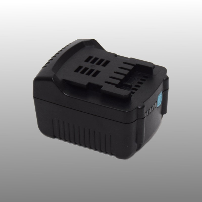 Metabo 14.4V 2.6Ah Li-ion battery replica