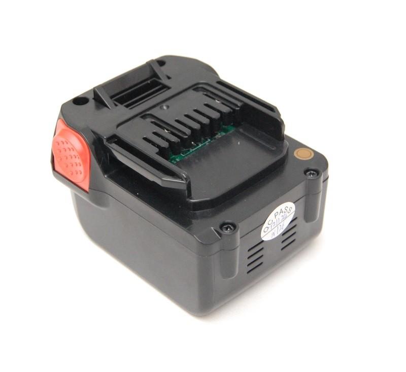 Replacement battery for Max Rebar Tools: JPL 914L 914