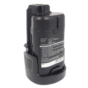 Bosch accu 10.8V 1.5Ah Li-ion