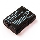 Battery for Nikon EN-EL14, D5500, D3100