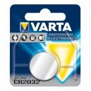 Varta Knoopcel CR2032 Lithium