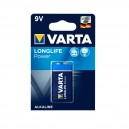 Varta 9V battery Blister 4922 high energy Alkaline