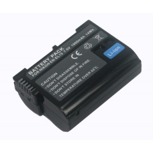 Battery suitable for NIKON EN-EL14 7.4V 950mAh LI-ION