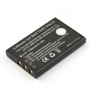 HP Photosmart R07 1150mAh Li-ion camera battery