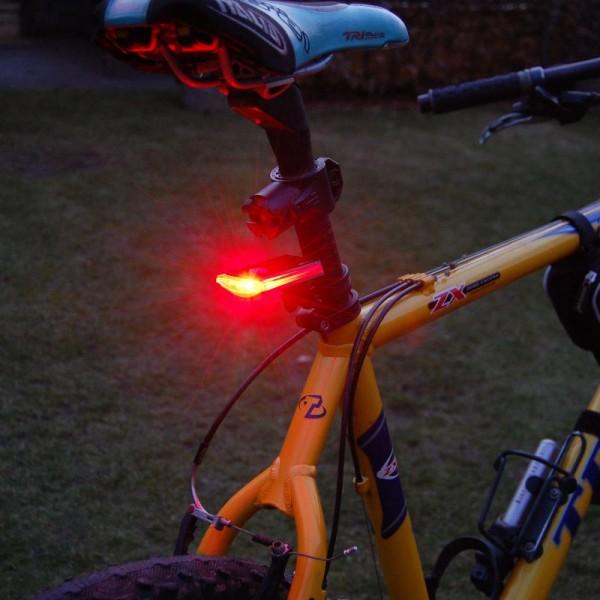 led fiets verlichting fietsachterlicht k816 super bright