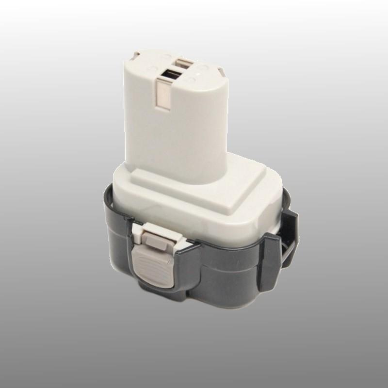 Battery suitable for Makita 9.6V 2.6 Ah NiMH