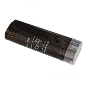 Battery suitable for Makita 7.2V 2,1Ah NiMH Stick