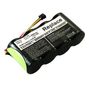 Battery suitable for Fluke ScopeMeter 120 NiMH