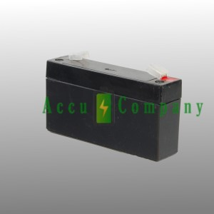 Lead battery 6V 1.2Ah