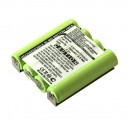 Telefoonaccu voor Philips DECT 215 Trio / Xalio 300