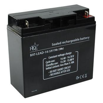 Lead acid battery 12V-12 AGM