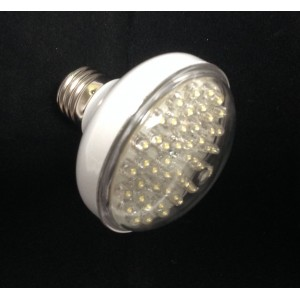 LED lamp 48 leds 12 volt