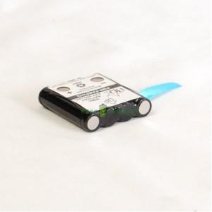 Batterij voor Uniden BP-38 4.8V 600mAh portofoon