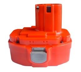Battery suitable for Makita 18V 3Ah NiMH