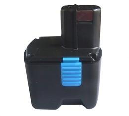 Hitachi 18V 3Ah NiMH battery EB18 replica