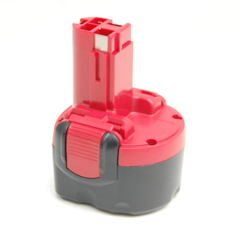 Bosch accu 9.6V 2Ah NiCd