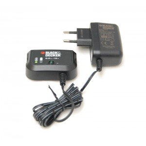 Black & Decker battery charger 9.6V - 18V