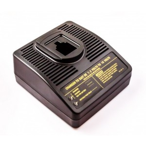 Universal charger for DeWALT / B&D 7.2V~18V Ni-CD, Ni-MH