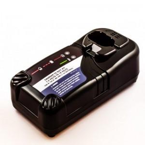 Universal charger Hitachi 7.2V~18V Ni-CD, Ni-MH and Li-ion batteries
