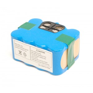 Battery for vacuum cleaner robot Samba XR210