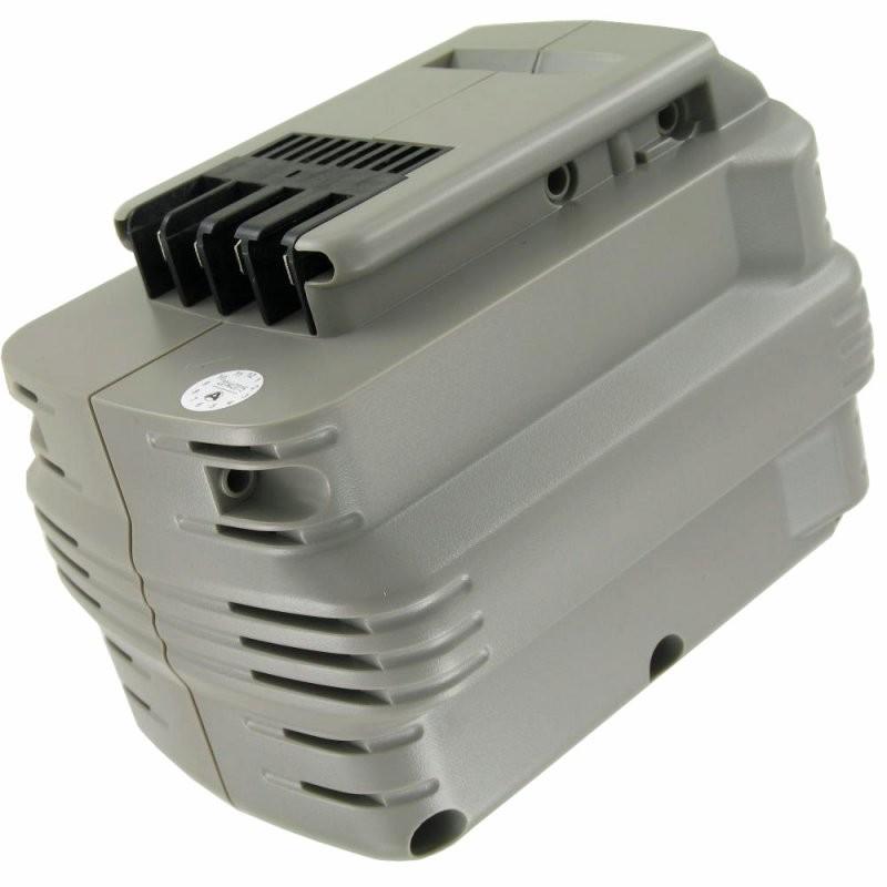 DeWALT 24V 3Ah NiMH DE0243 replica battery