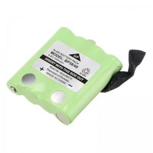 Batterij voor Uniden BP-38, BP-39 4.8V 700mAh portofoon