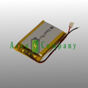 Battery for para, tablets and game consoles Li-po