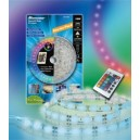 RGB LED strip multi colour 2.5 meter 18W