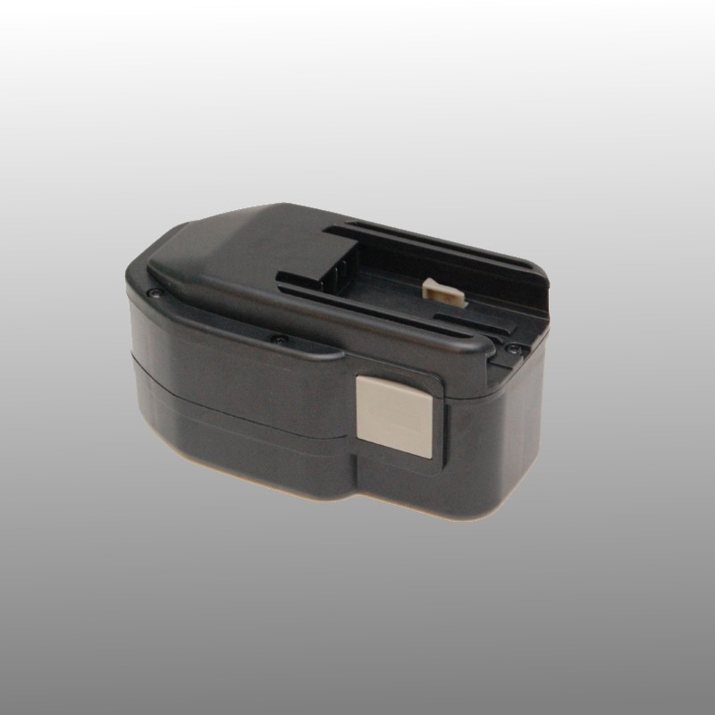 Battery suitable for Milwaukee battery NiMH 18V 3Ah