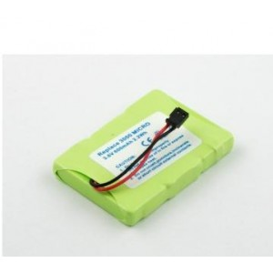 Phone battery for Siemens Gigaset 3000 Micro NiMH