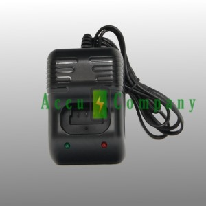 Paslode battery charger 7.4V Li-ion