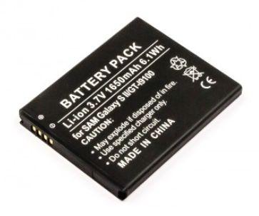 Samsung Galaxy S2 Mini GT-I9100 1650mAh