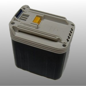 Battery suitable for Makita 24V 3Ah NiMH