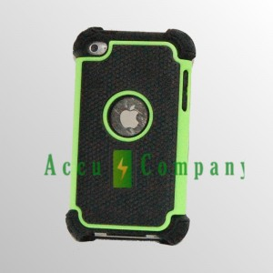 Protective case for iPod touch 4th gen.