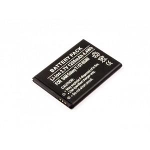 Samsung Galaxy Y GT-S5360 1200mAh