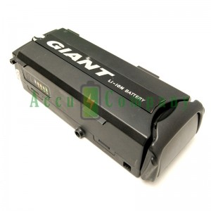 Bicycle battery repair Giant Twist lite single 36V 11Ah Li-ion