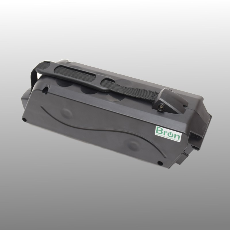 Fietsaccu nieuw Bosch 0275007503 FramePack 400