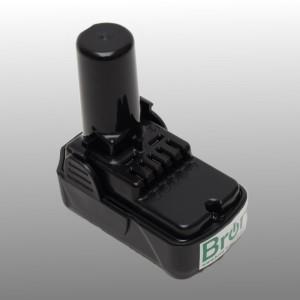 Hitachi 10.8V 1.5Ah BCL1015 Li-ion replica accu