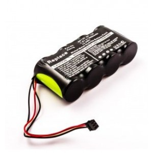 Battery for Fluke BP130 3000mAh NiMH