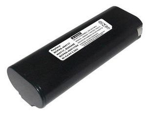 Replacement battery for Paslode 6V 2.2Ah NiMH