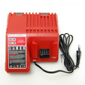 Milwaukee charger 48-59-1801 for 14.4V and 18V Li-ion