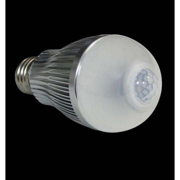 Lampen met sensor voor binnen – Led verlichting watt