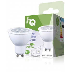 LED-lamp MR16 GU10 4W 250 lm 2700 K