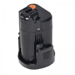 Bosch Cordless 10.8V 1.5Ah Li-ion